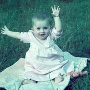 Tochter Regina