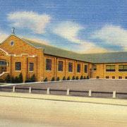 St Boniface RC  School, Est. 1950