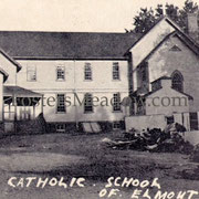 St. Boniface RC School -1912 - Photographer: Tepe