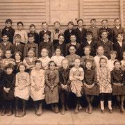 St. Boniface RC School - circa 1920