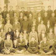 St. Boniface RC School - circa 1925