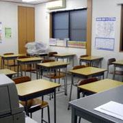 宝田学習塾 教室