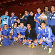 A1: FC Concordia Basel