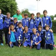U12: FC Concordia Basel