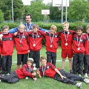 E1: FC Solothurn