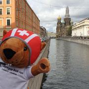 St.Petersburg Санкт-Петербург (13.09.2019 15:04)