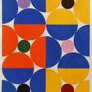 Ellen Roß: Quadratur des Kreises n°2, Position_7