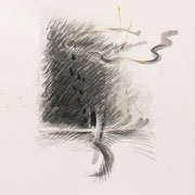 Disegno n°1 2008-62x48/carta Arches
