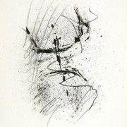 disegno 1998-38x28,2 su carta Fabriano Cotton