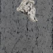 Archeo n°2 1998-66,5x42,5/carta Arches
