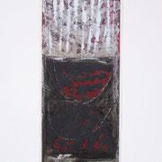 Carta n°1 2001-76x48-su carta Arches