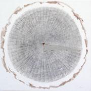 Cronos 3 2014-100x100/acrilico-grafite-terre-tela