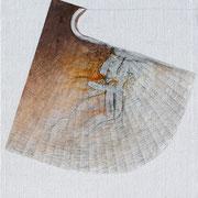 Sensa Titolo. 2011-70,5x62/tela