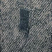 Informale n°1 1999-67x42,5-su carta Arches