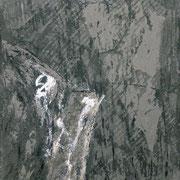 Stones 1998-66,5x42,5-su carta Arches