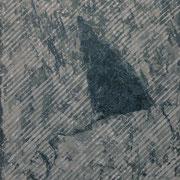 Informale n°2 1999-67x42,5-su carta Arches