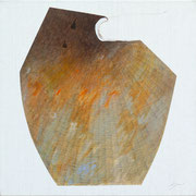 Reperton°1 2014-60x60/tela
