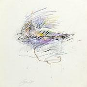 Magiche sospensioni ( D) 1999-48x36