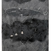 Africa 1999-72x48/carta Arches