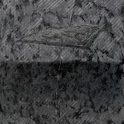 Terre sospese 1999-72x48/carta Arches