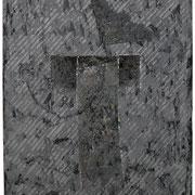 Poetiche sospensioni 1999-72x48/carta Arches