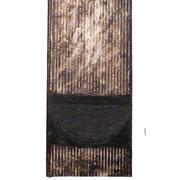 NeroArgento # VI 2001-72x48-su carta Arches