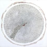 Cronos 1 2014-100x100/acrilico-grafite-terre-tela