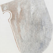 Frammento (e). 20011-200X150/tela