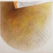 Divinità 2016 - 150x150 - acril/grafite/terra/tela