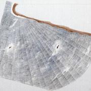 Intuizioni. 2011-98x127 - acril-grafite/tela