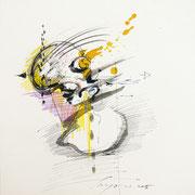disegno n° 26/A 2005-46,5x32,5