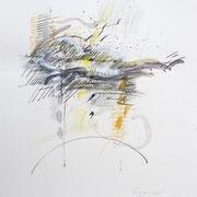 Disegno n°3 2005-76x56