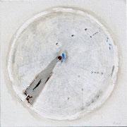 Cronos n° 2. 2011-70x50/tela