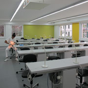 Careum, Dentalhygiene Schule, Zürich, 2010