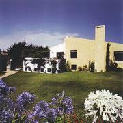 Villa «Punta Claude», Lagos Portugal, 1991