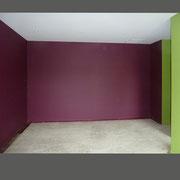 Farbgestaltung Wohnung