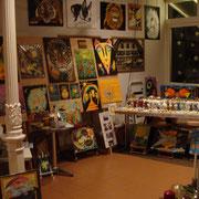 1. Märit-Ausstellung 2011