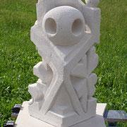 porenbeton ytong figuren und skulpturen k nstlerduo auftr ge in bild und form. Black Bedroom Furniture Sets. Home Design Ideas