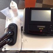 US770超音波治療器