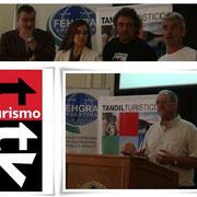 Tandil presenta su oferta turística para 2014