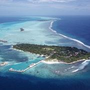 MALDIVAS 2.009