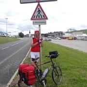 23.07.2014 Col des Saisies