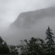 22.07.2014 Im Aufstieg zum Col de la Colombière - warum tu ich mir das an...??