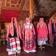 Музей этнографии и народного быта русского народа