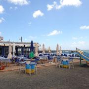 Arrieta Restaurante am Meer