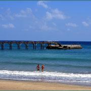 Arrieta Playa La Garita