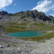 Macun Schweizer Nationalpark