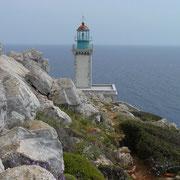 Leuchtturm Kap Tainaro