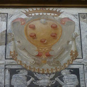 Medici Wappen