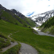 Val Trupchun Schweizer Nationalpark